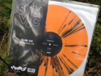 Slim Vic Bärsärk EP