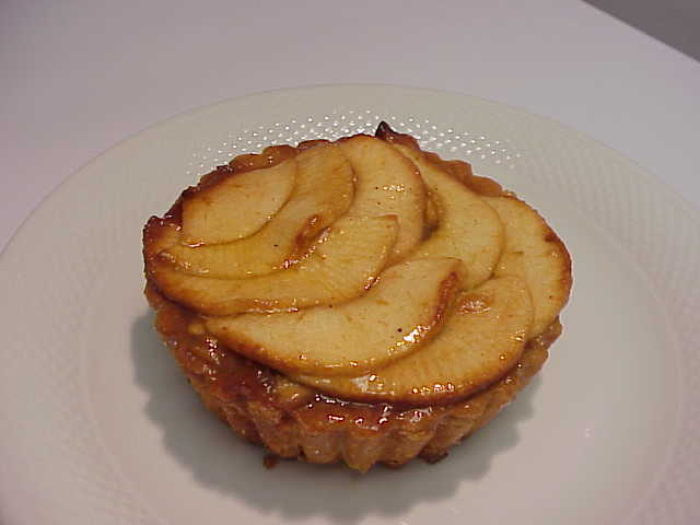Image result for apple tarts