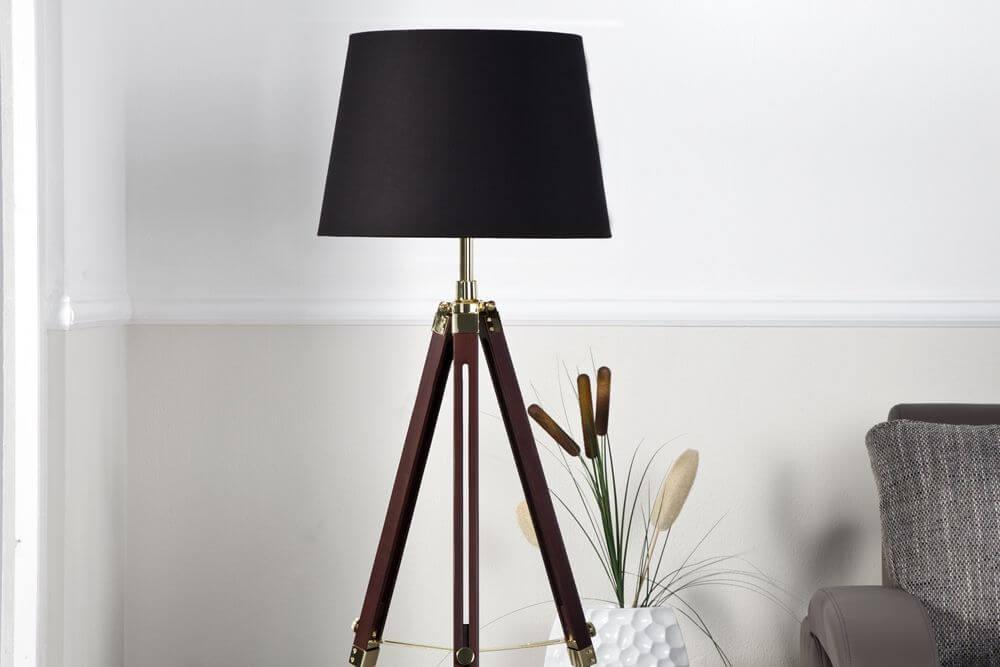 lampadaire trepied design et moins cher