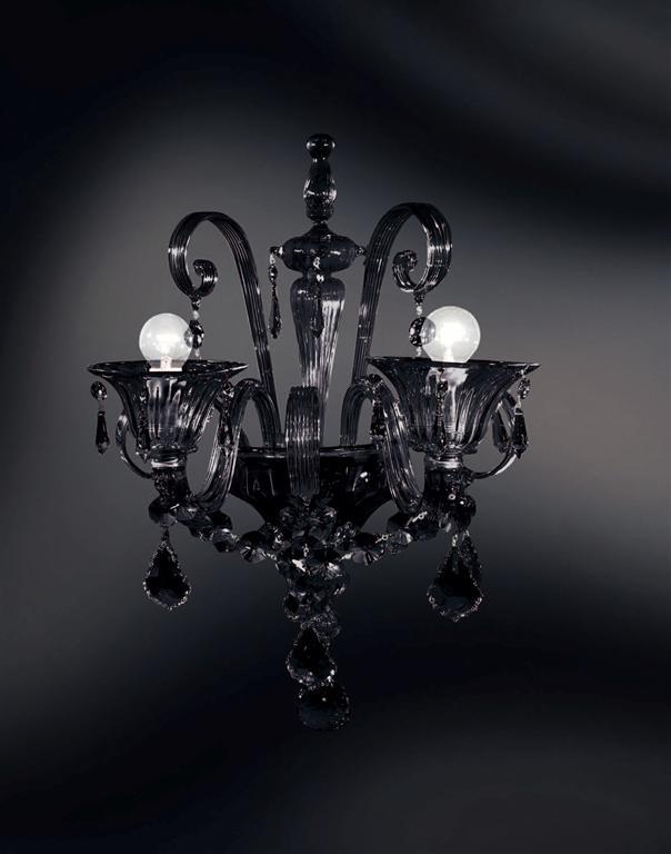 Light shopping, vendita lampade online. Lulu Di Av Mazzega Un Lampadario Di Cristallo Dallo Stile Vintage Lampadari Cristallo