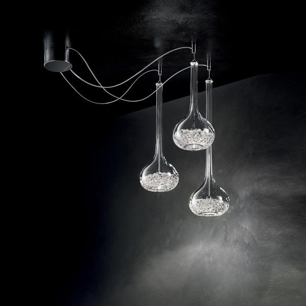 Offerte Lampadari Moderni