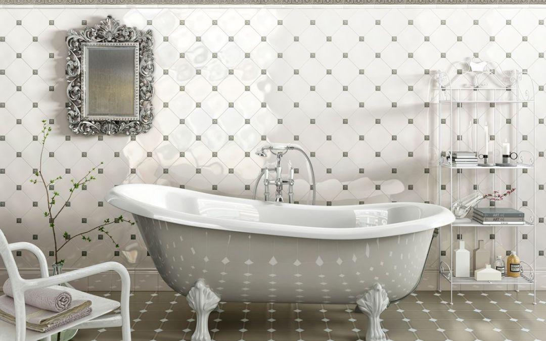 Stile Vintage in bagno? Ottima idea!