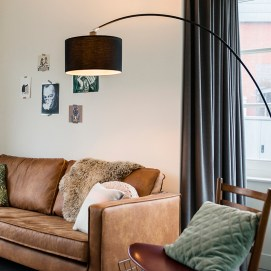 industrial living style