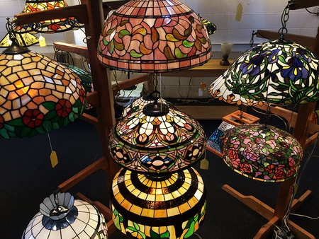 FAQs and gallery Philadelphia PA  Lamp  Shade Outlet