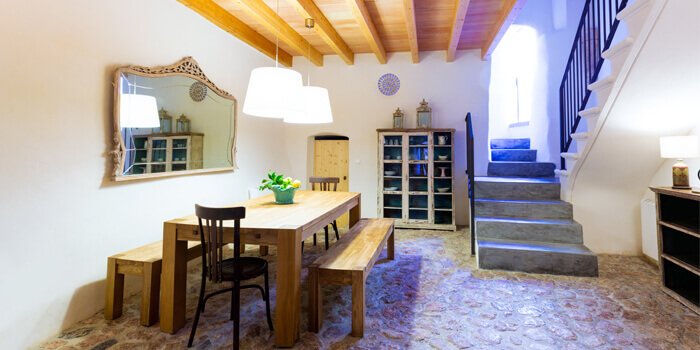 lighting styles and lamps from spain