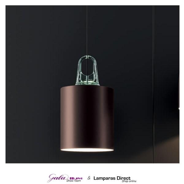 lámpara de suspensión combinable