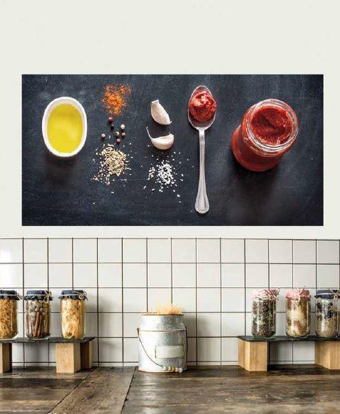 Cuadros para la Cocina Estn a la ltima  Lamparas sevilla