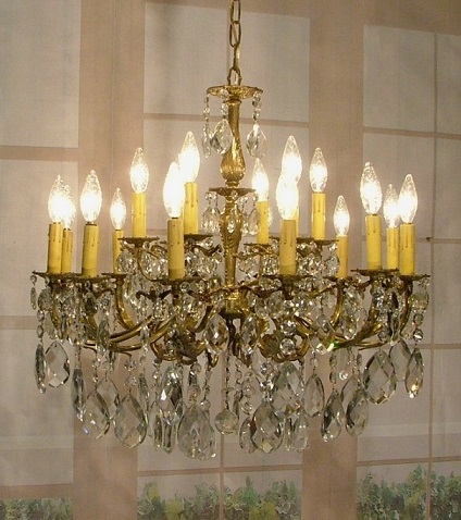 The Lamp Doctor And Chandelier Restoration Repair Rewiring Shades Brooklyn New York City Nyc