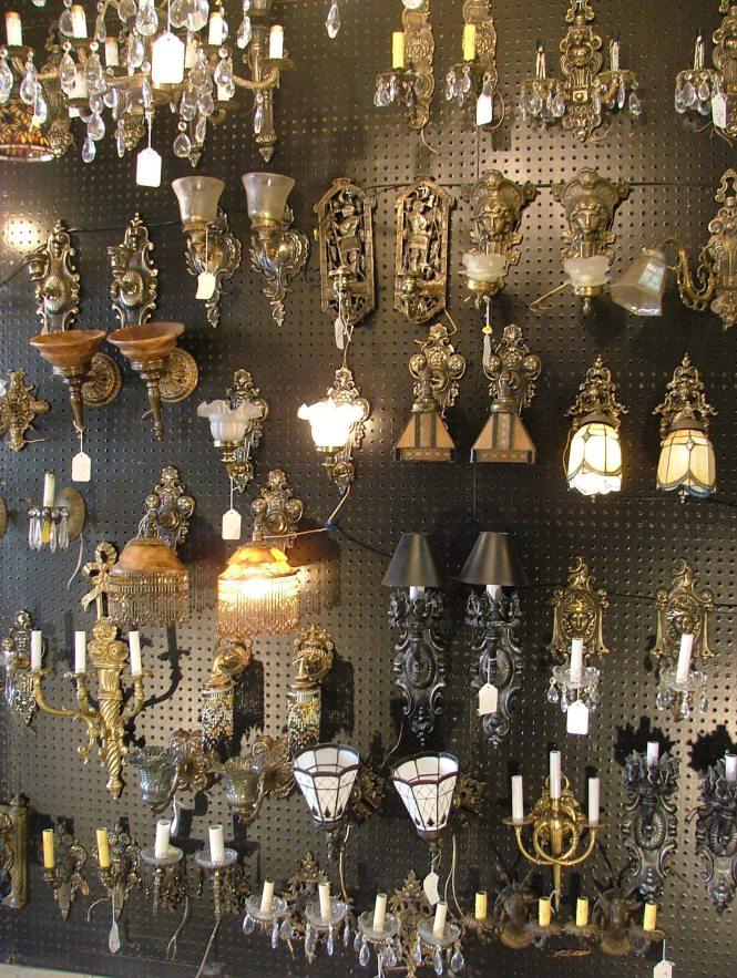 The Lamp Doctor And Chandelier Restoration Repair Rewiring Shades Brooklyn New York