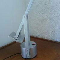 Lampe Tizio Richard Sapper dition limite - Lampodrome