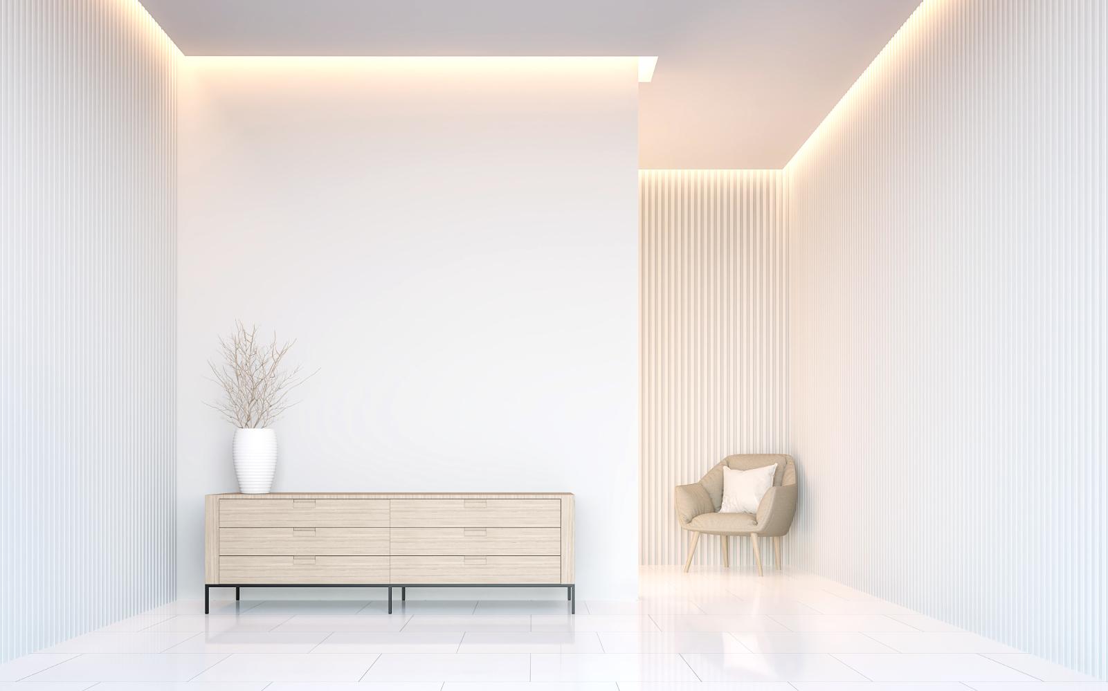 Dachschrgen ausleuchten  7 Tipps fr Beleuchtung im Dachgeschoss