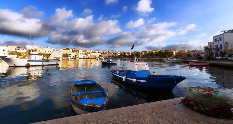Porto Lampedusa