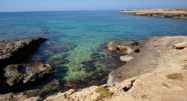 Cala Maluk Lampedusa