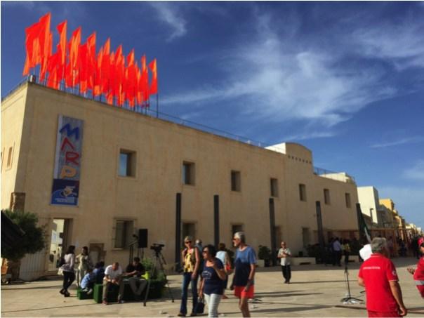 Museo Archeologico Lampedusa