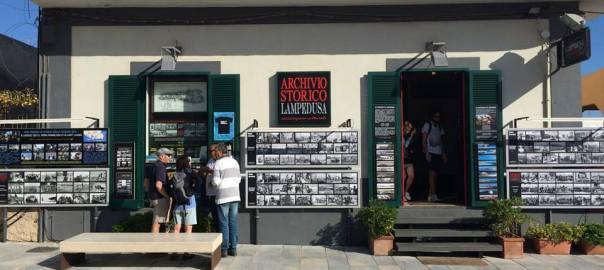 Archivio Storico Lampedusa