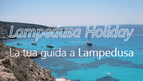 Lampedusa Holiday