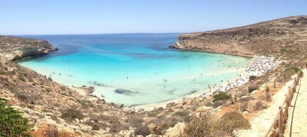 Videogallery Lampedusa