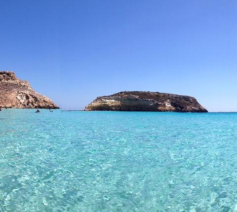 Lampedusa Pelagie Info Turistiche