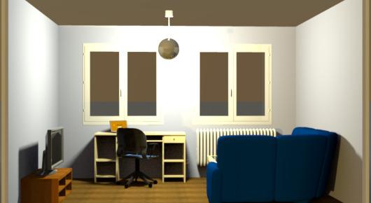 Wohnzimmerlampen  Was Sie vor dem Kauf beachten mssen