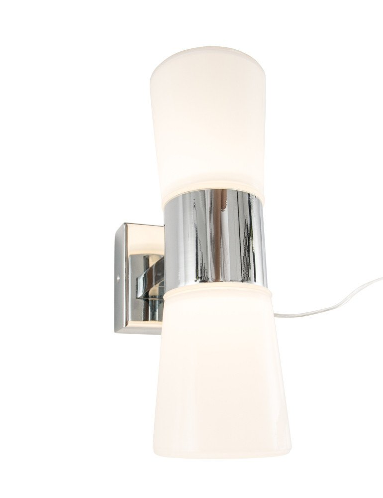 Applique salle de bain design Trio Leuchten Nevio  Lampesenlignefr