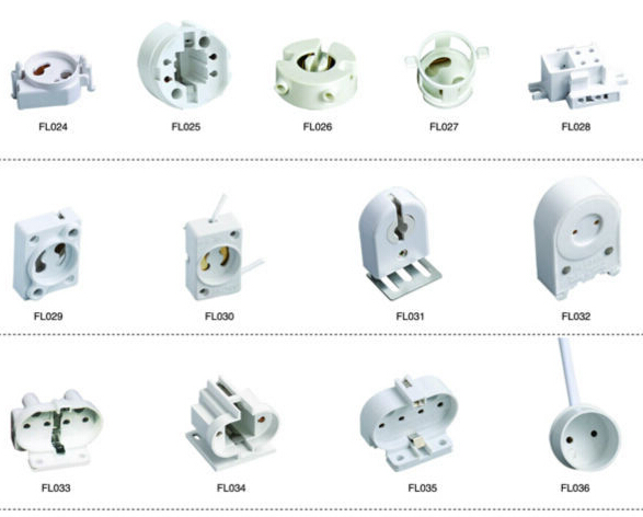 fluorescent light holder 2006 dodge ram tipm wiring diagram lamp james socket leviton compact
