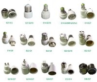 keyless lamp holders | James lamp socket