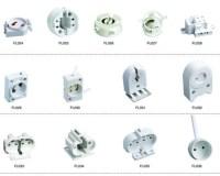 T5 fluorescent lampholder | James lamp socket