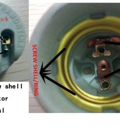 wiring a metal lamp holder wiring diagram show wiring a metal lamp holder [ 1500 x 836 Pixel ]