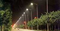 led street lights for sale | James lamp socket