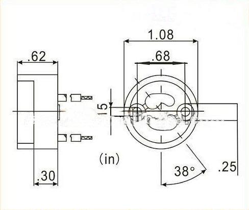 Light Socket Wiring Diagram