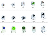 James lamp socket | E27 lamp holder & GU10 lamp holder ...