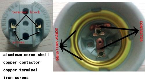 small resolution of light bulb wiring diagram leviton 660
