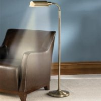 Cordless Floor Lamps - Eliminate the Hassle of Cords ...