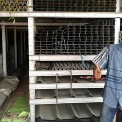 Toko Baja Ringan Bandar Lampung Prima Jaya Tawarkan Atap Harga Bersaing