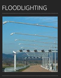 flood-lighting