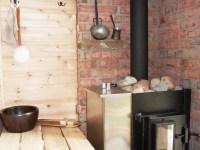 Wood Burning Furnaces & Sauna Stoves - Lamppa Manufacturing
