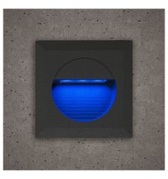 guide light with blue led light click image to zoom [ 1000 x 1000 Pixel ]
