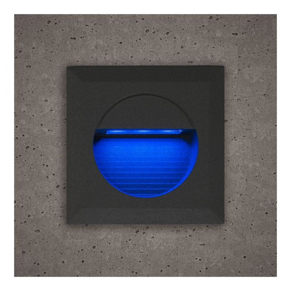 hight resolution of  guide light with blue led light click image to zoom