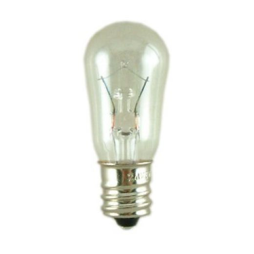 Night Light Bulbs 15 Watt