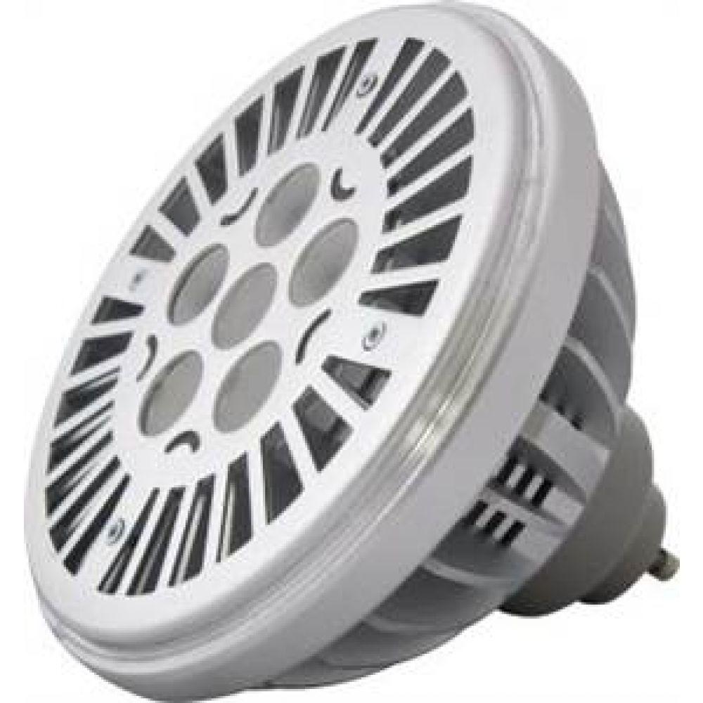 Bell 04411 18 Watt 2700k Dimmable AR111 GU10 LED Lamp