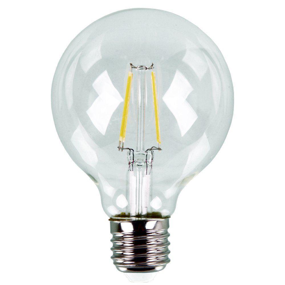 Rough Service Led Light Bulbs