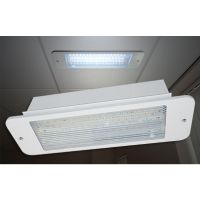 Eterna LEDREM3 - LED Maintained Recessed Emergency Light ...