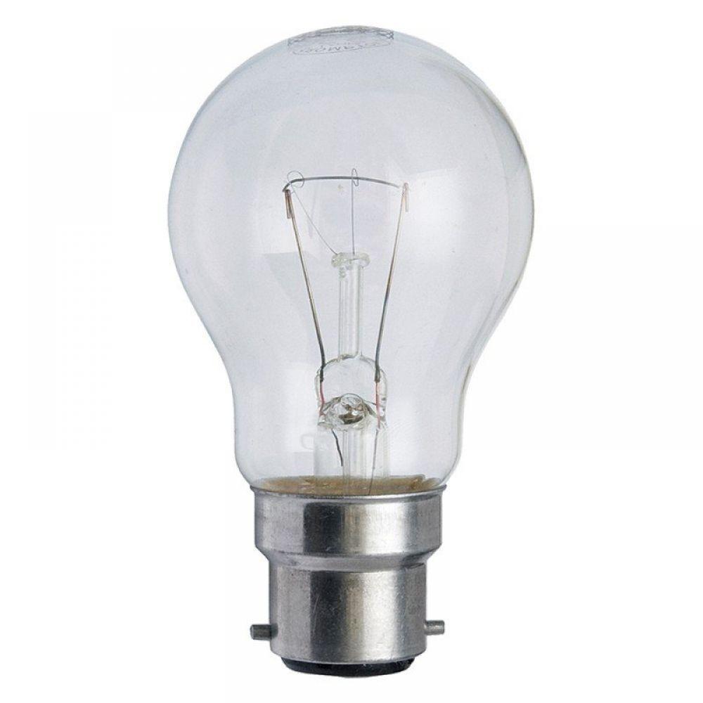 Rough Service Incandescent Light Bulbs