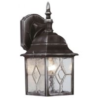 PowerMaster S5901 Vintage Outdoor Wall Lantern