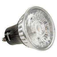 Sylvania 0026819 5.5 watt Dimmable GU10 LED Light Bulb ...