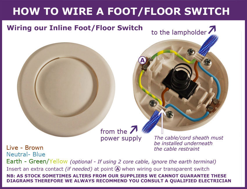 2 gang dimmer switch wiring diagram uk home electrical in india useful information for line light switches how to wire a foot or floor