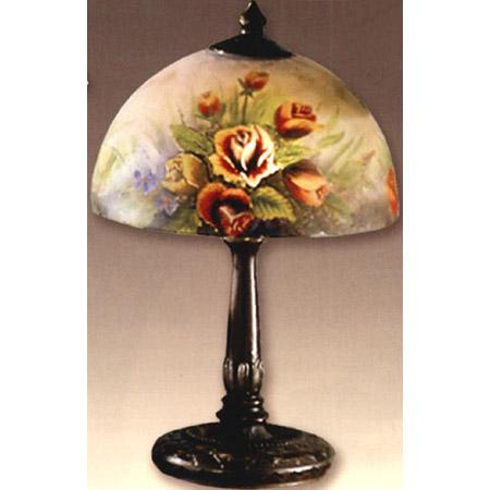 Dale Tiffany 10057 610 Tiffany Glynda Turley Accent Lamp