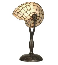 Dale Tiffany TT10346 Tiffany Nautilus Table Lamp