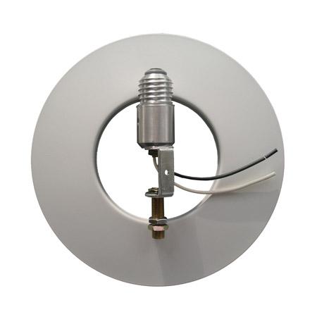 Elk Lighting LA100 Lighting Adapter Recessed Can