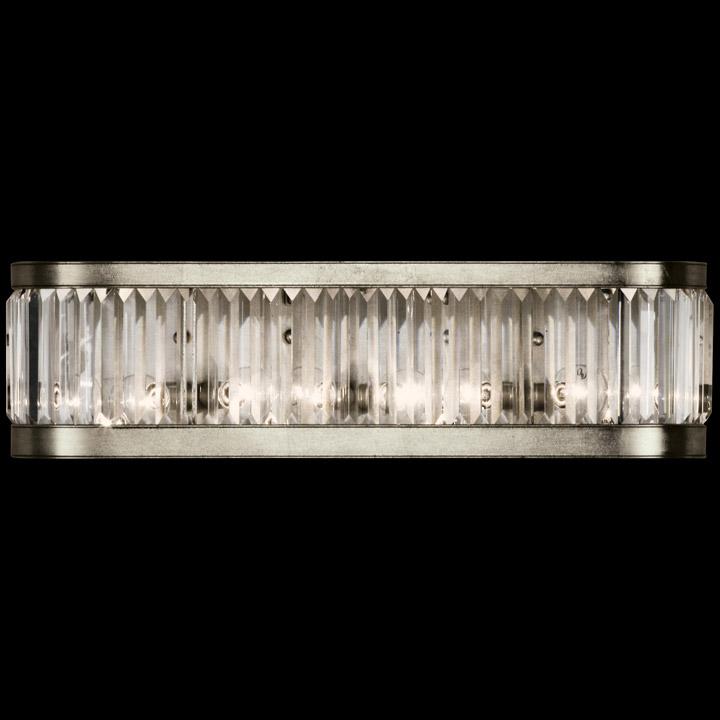Fine Art Lamps 706550 Crystal Enchantment Vanity Light